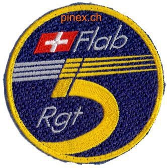 Picture of Flab Rgt 5