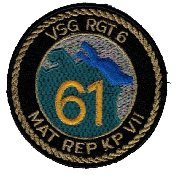 Photo de VSG RGT 6-61 MAT REP KP 7
