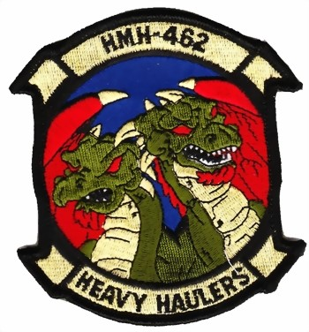 Photo de HMH-462 Marine Heavy Helicopter Squadron