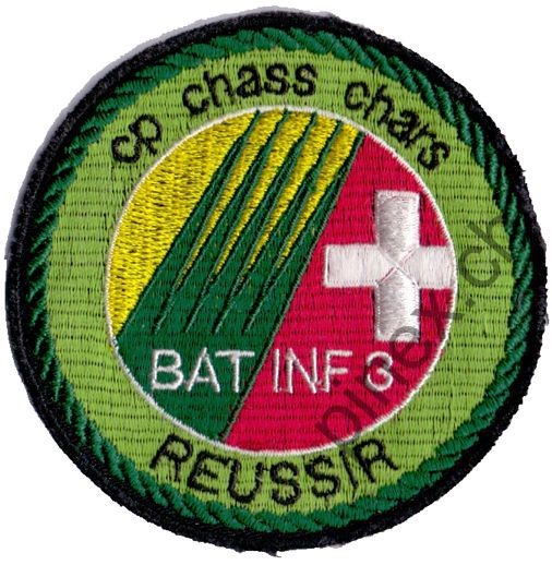 Photo de Bat Inf 3 Cp chass chars