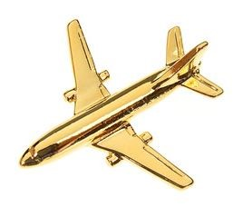 Picture of Boeing 737-200 Flugzeug Pin