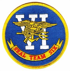 Photo de Seal Team Six Abzeichen US Navy Seals