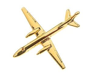 Picture of Fairchild Swearingen Metro 3 Flugzeug Pin