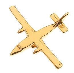Picture of Short 360 Flugzeug Pin