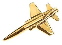 Picture of Northrop T38 Talon Jet Pin