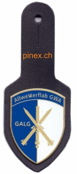 Photo de Allwetterflab GWA GALG