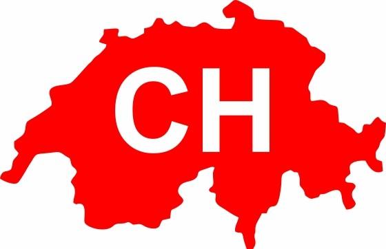 Ch Schweiz