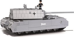 Bild von Cobi World of Tanks Maus VIII Panzer