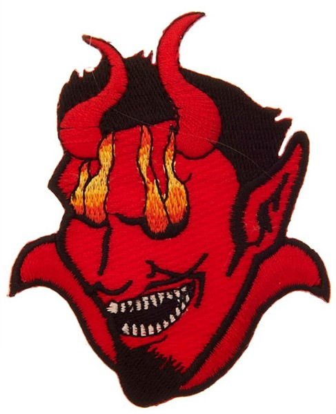 Picture of Devil Patch