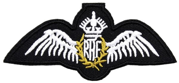 Bild von RAF Royal Air Force Wings