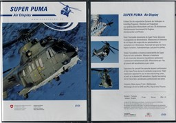 Bild von DVD Super Puma Air Display 2006 ( 2 Cd`s)