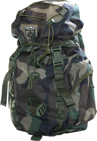 Photo de Recon 15 Rucksack 25ltr.
