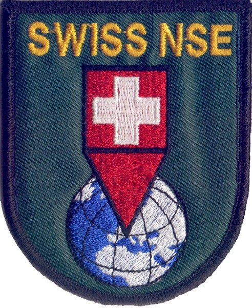 Picture of OSCE Shoulder Ranks Sergeant Major