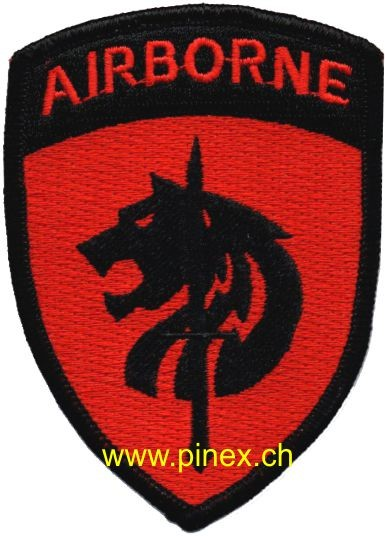 Picture of Airborne Special Operations Command Africa Abzeichen