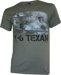 Photo de North American Texan T-6 T-Shirt