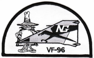 Photo de VF-96 Phantom F4 Staffelabzeichen