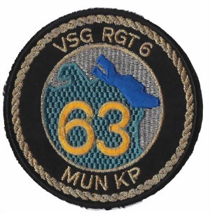 Photo de VSG RGT 6-63  Mun Kp