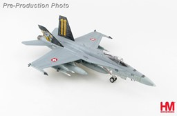 Bild von F/A-18C Hornet J-5011 Hobby Master Swiss Air Force Staffel 11 Tiger Design HA3598