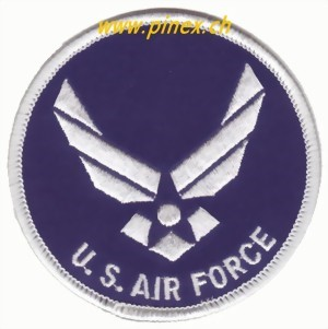 Picture of US Air Force Logo