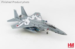 Bild von F-15J Eagle 2003 TAC Meet White Dragon Hobbymaster Metallmodell 1:72 HA4521
