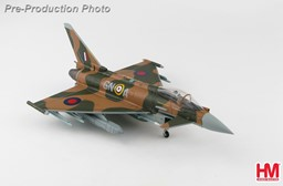 Bild von Eurofighter 75 Years Battle of Britain Metallmodell RAF 2015 1:72 Hobby Master