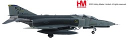 Bild von F-4E Phantom II Metallmodell 4th TFW Wing 1990 1:72 Hobby Master HA19019