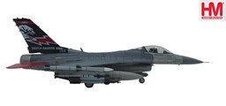 Bild von F-16C Falcon Block 40 South Dakota ANG 70th Anniersary 2016 Metallmodell 1:72 Hobby Master