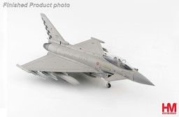Bild von Eurofighter Typhoon F-2000 37-12, 37° Stormo, 18° Gruppo, Italian Air Force Metallmodell 1:72 Hobby Master HA6608