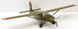 Bild von Pilatus PC-6 Turbo Porter Royal Australian Army DieCast Modell 1:72 Herpa Wings