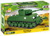 Bild von COBI 2705 Sherman M4 A3E8 Easy Eight Panzer US Army WWII Historical Collection Baustein Set