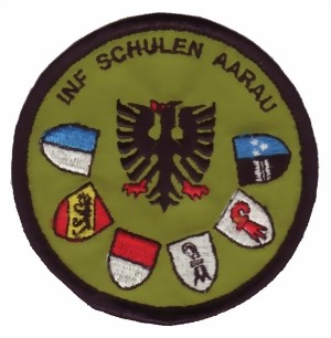 Photo de Infanterie Schulen Aarau