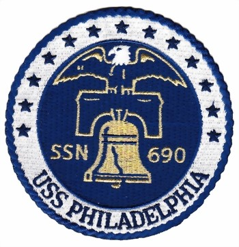 Photo de USS Philadelphia SSN-690