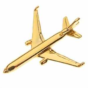 Picture of MD-11 Clivedon Pin