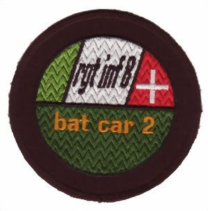 Photo de Rgt Inf 8 Bat Car 2 braun