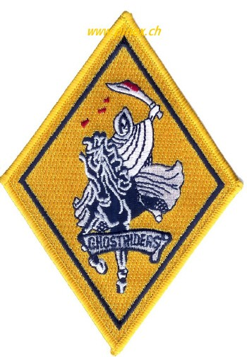 Photo de VF-142 Ghostriders Patch