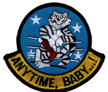 Photo de F 14 Tomcat Anytime Baby