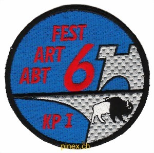 Photo de Fest Art Abt 6 Kp 1