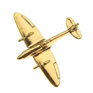 Photo de Spitfire Pin d`Avion