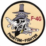 Photo de Phantom F4G Fighter Abzeichen