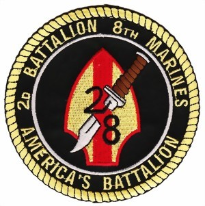 Photo de 8th Marines Bataillon