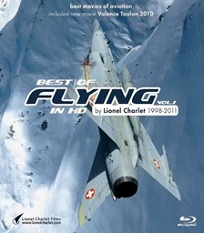 Bild von Best of Flying vol 1  BLU RAY