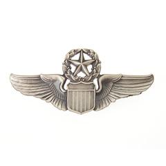 abzeichen us air force pilot