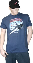Photo de Junkers JU-52 Schweiz T-Shirt