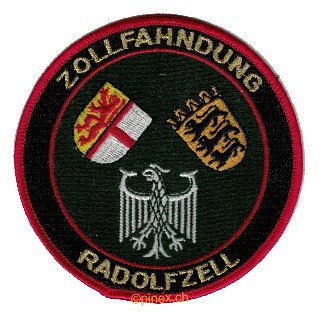 Photo de Zollfahndung Radolfzell