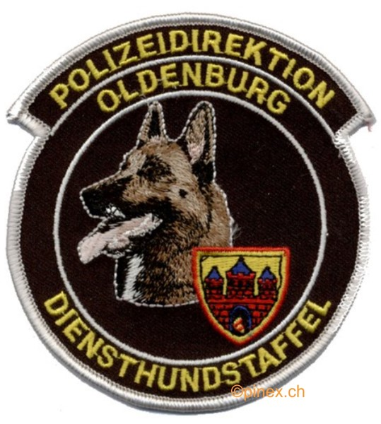 Photo de Polizeidirektion Oldenburg Diensthundstaffel