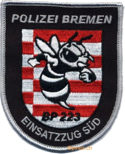 Photo de Bundespolizei Bremen Einsatzzug Süd