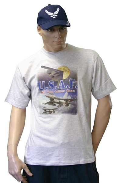 Photo de U.S. Air Force T-Shirt No one comes close