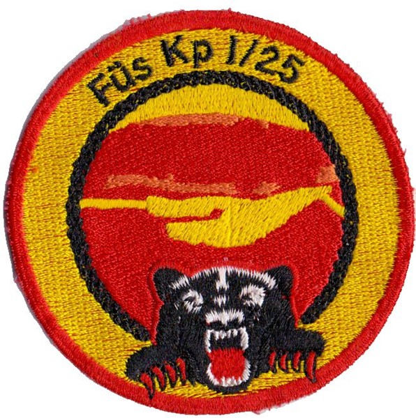 Picture of Füs Bat 25 Kp 1