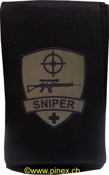 Photo de Sniper Handytasche