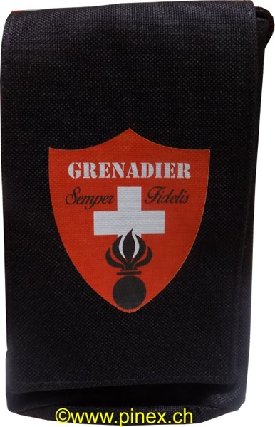 Photo de Grenadier Handytasche